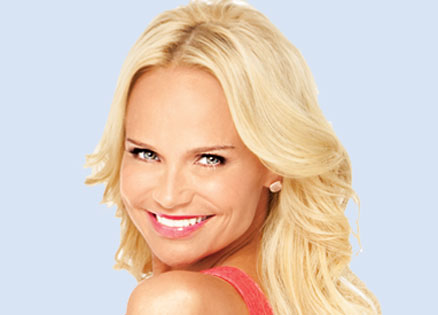 Actress Kristin Chenoweth reveals five facts even her fans might not know
