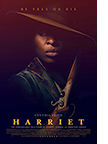Poster for the movie 'Harriet'