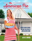 Ms. American Pie book cover