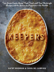 Keepers book cover