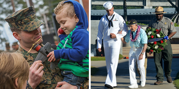Donate to Guideposts Military Outreach