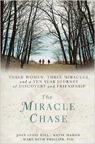 The Miracle Chase book cover