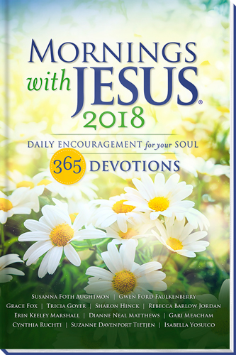 MORNING WITH JESUS 2018