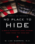 Book cover for No Place to Hide