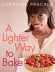 A Lighter Way to Bake book cover