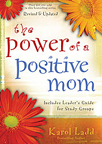 The Power of a Positive Mom book cover