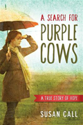 Cover for A Search for Purple Cows