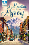 Mountain of Mystery book cover