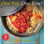 One Pot, One Bowl book cover