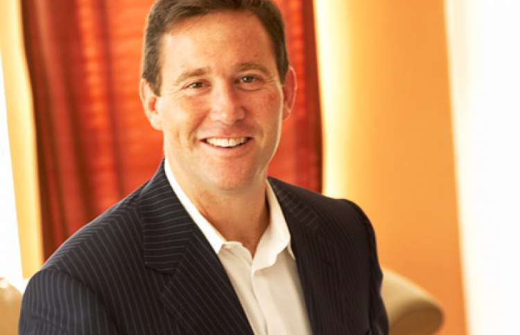 Jon Gordon's positive thinking tips about staying energized during holidays