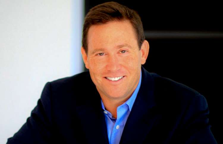 Motivational speaker and author Jon Gordon