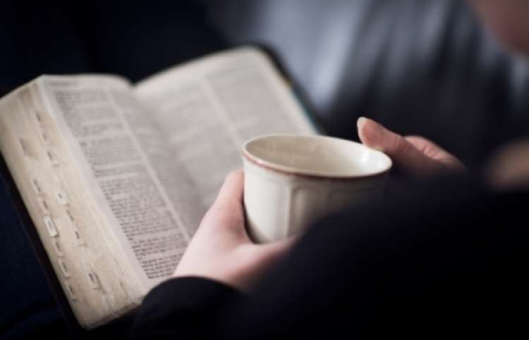 Tips to Keep Your Time with God
