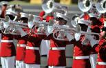 A military band