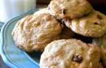 Marci Seither's chocolate chip cookies.