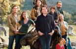 Matt Damon, Scarlett Johansson and the cast of 'We Bought a Zoo'