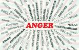 The problem with letting go of anger is that it tends to resurface...