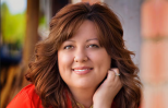 Devotional writer, Tricia Goyer