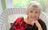 Devotional writer, Mary Lou Carney