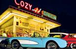 The Cozy Drive-in in Netcong, New Jersey
