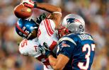 "David Tyree makes ""The Catch"""