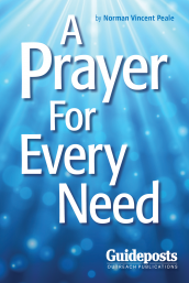 A Prayer for Every Need