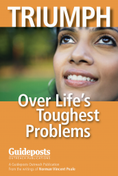 Triumph Over Life's Toughest Problems