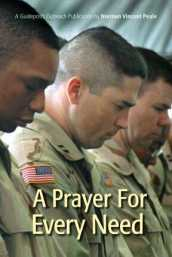 A Prayer for Every Need Military