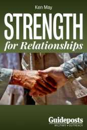 Strength for Relationships Military