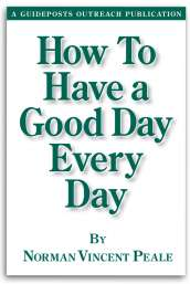 How To Have A Good Day Every Day