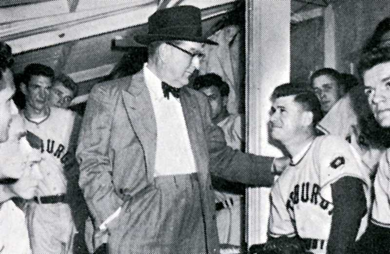 The Many Sides to Branch Rickey