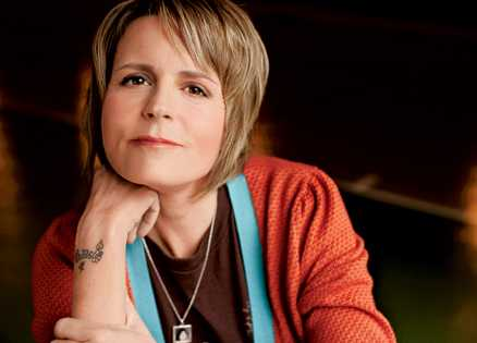 Mary Beth Chapman fought depression with faith.