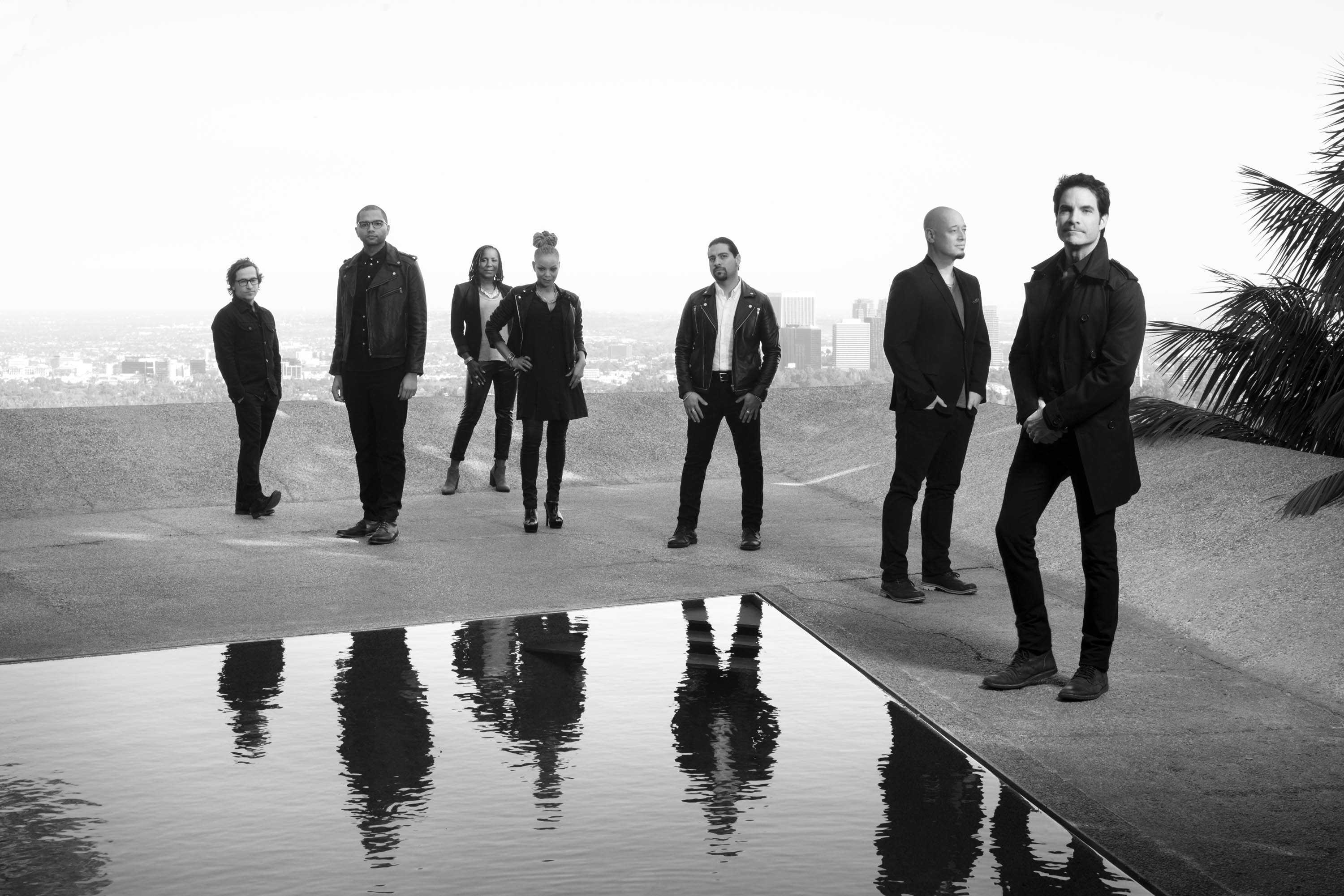 """Train's new music video """"Give It All"""" highlights teen suicide awareness"""