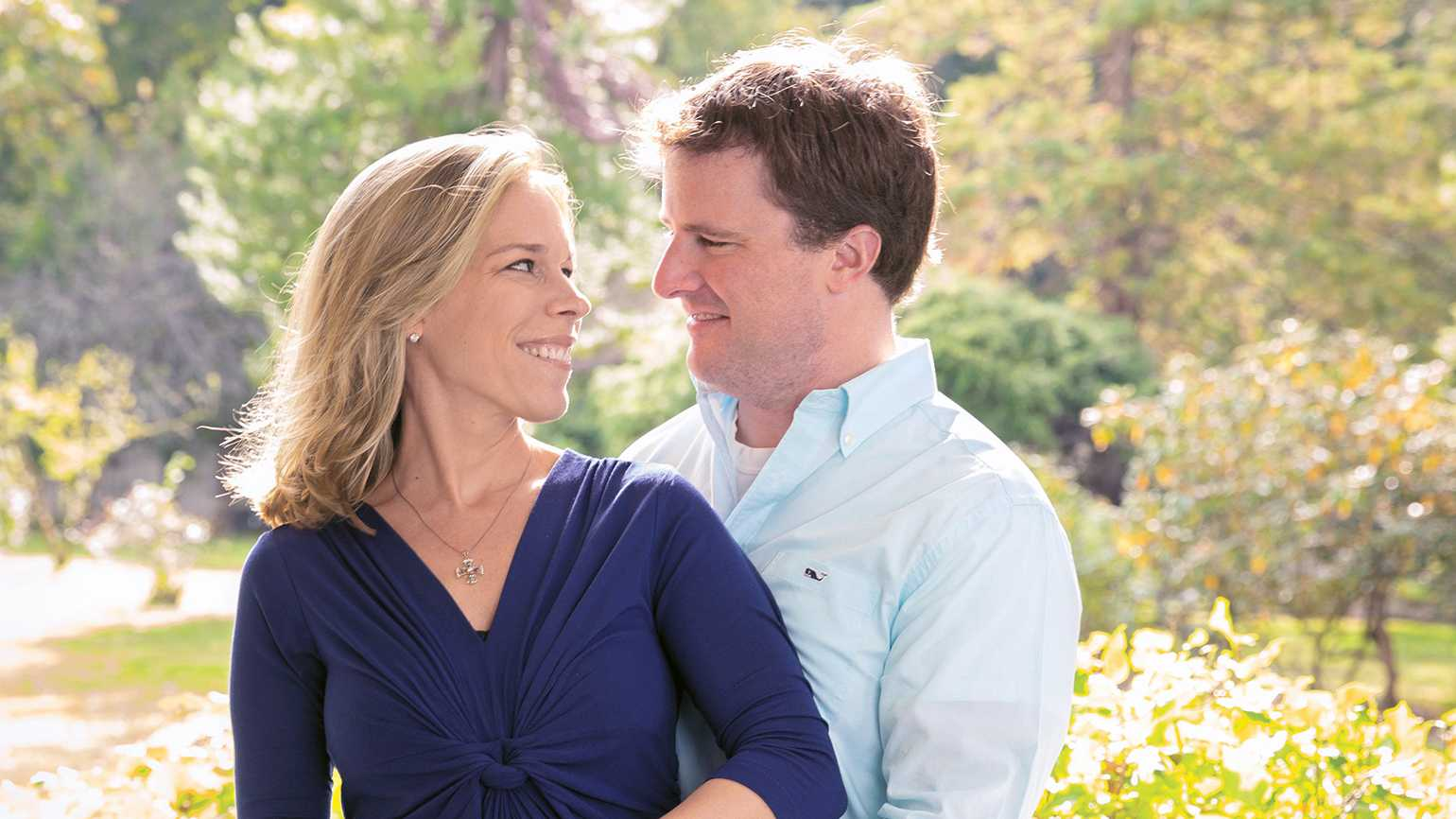 Allisoninlove her husband had a stroke when he was 30 | guideposts