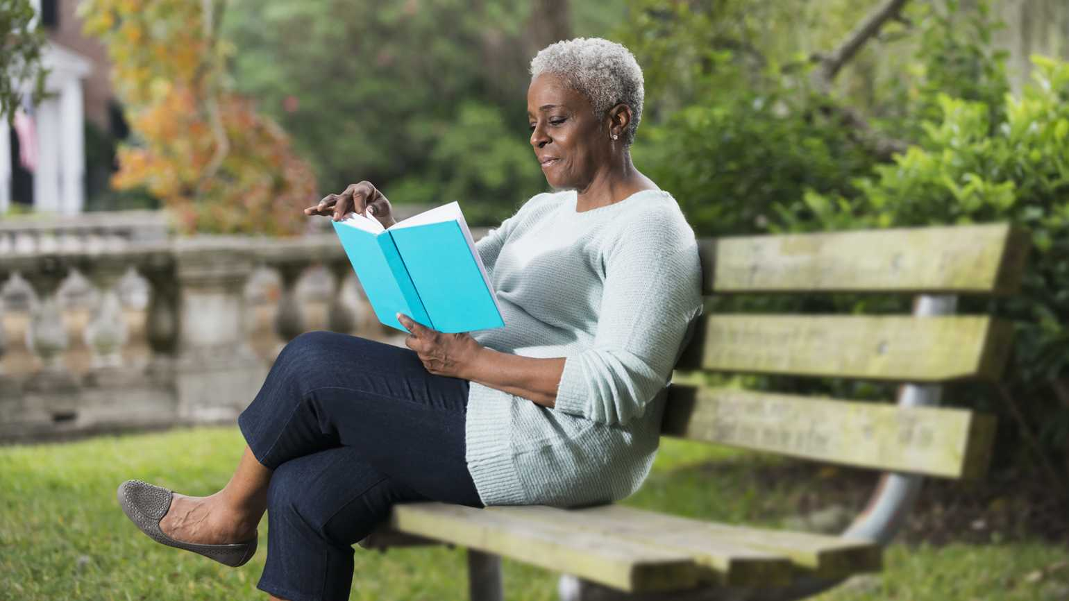 What You Can Do to Help Make Your Community More Age-Friendly