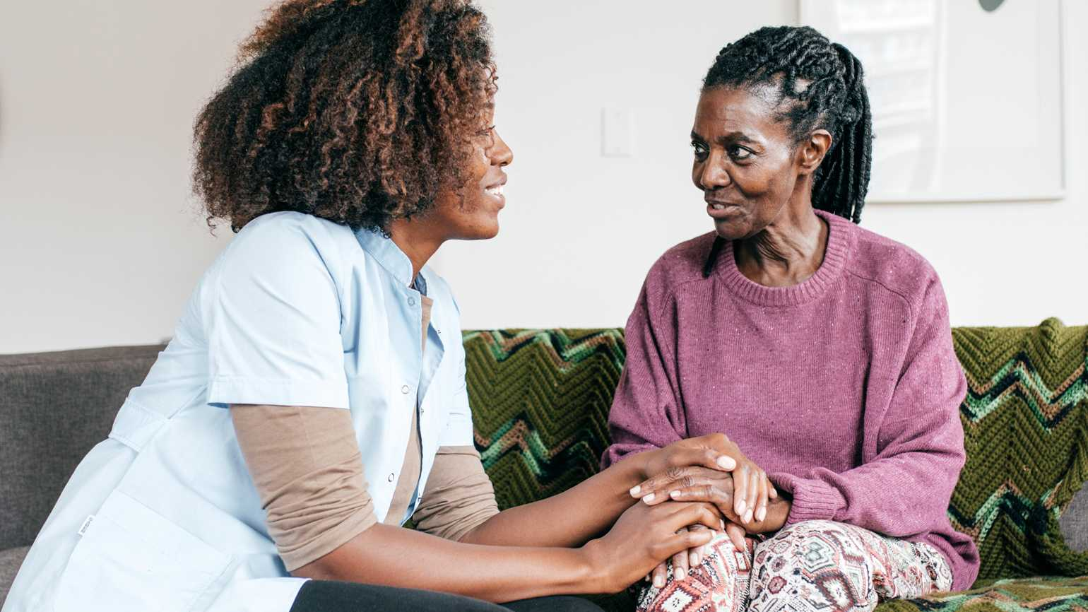 Resources for Finding Home Care for a Loved One