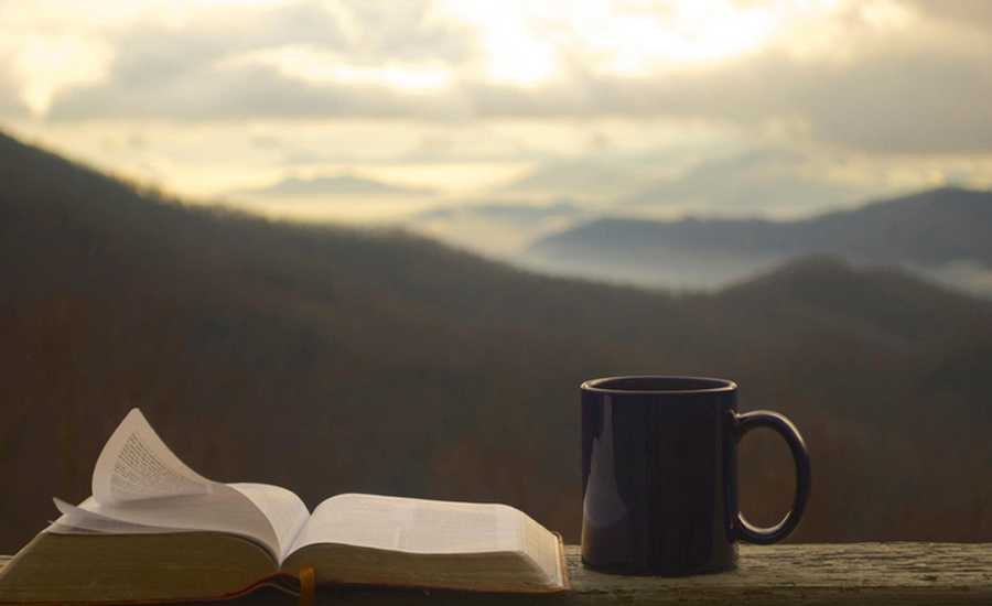Daily Bible Verses to Quiet Your Mind