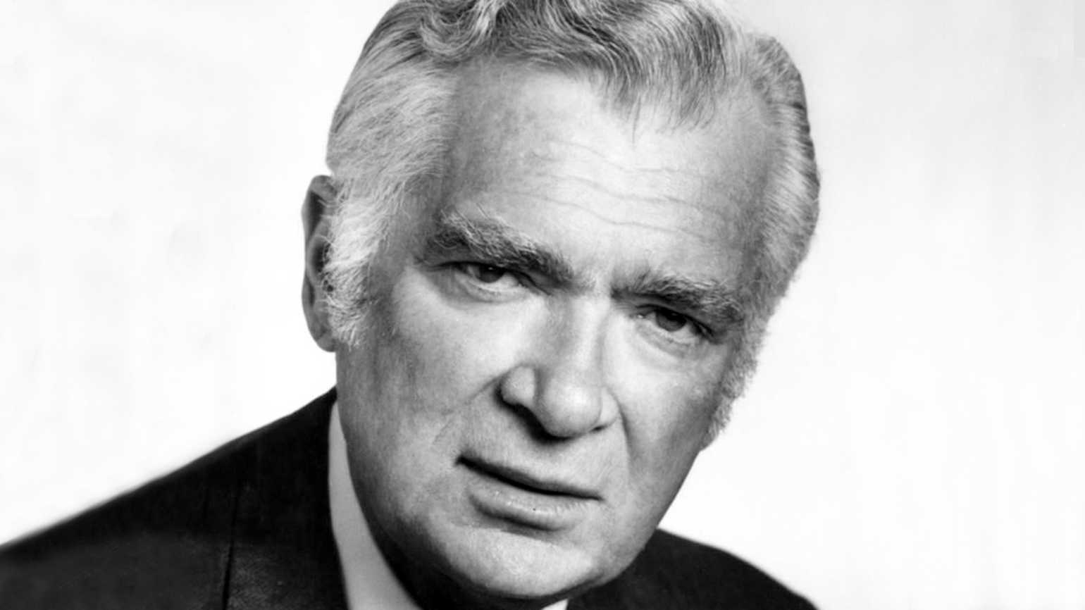 Actor Buddy Ebsen