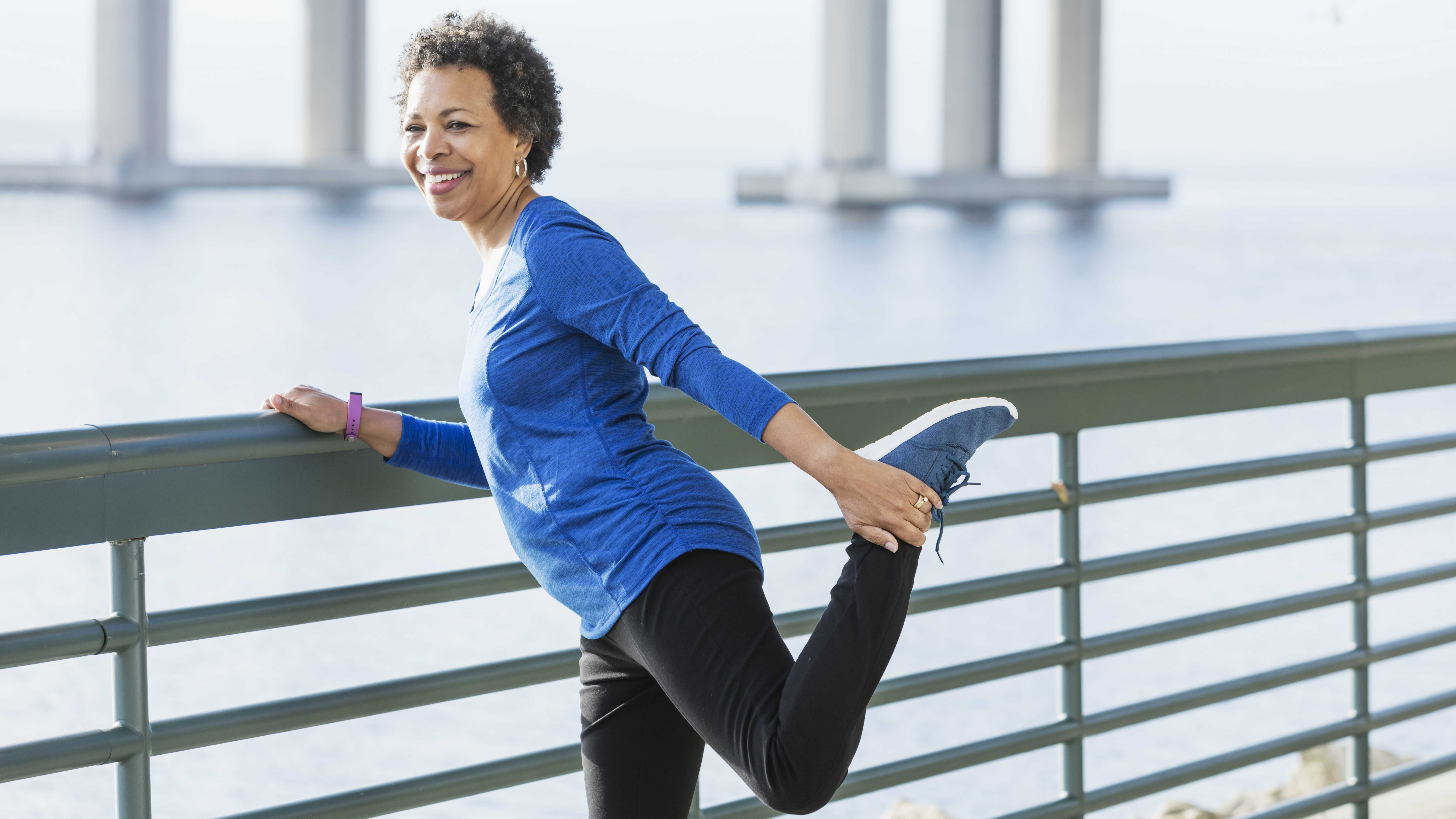 Avoid Caregiver Burnout by Exercising Just Three Times a Week