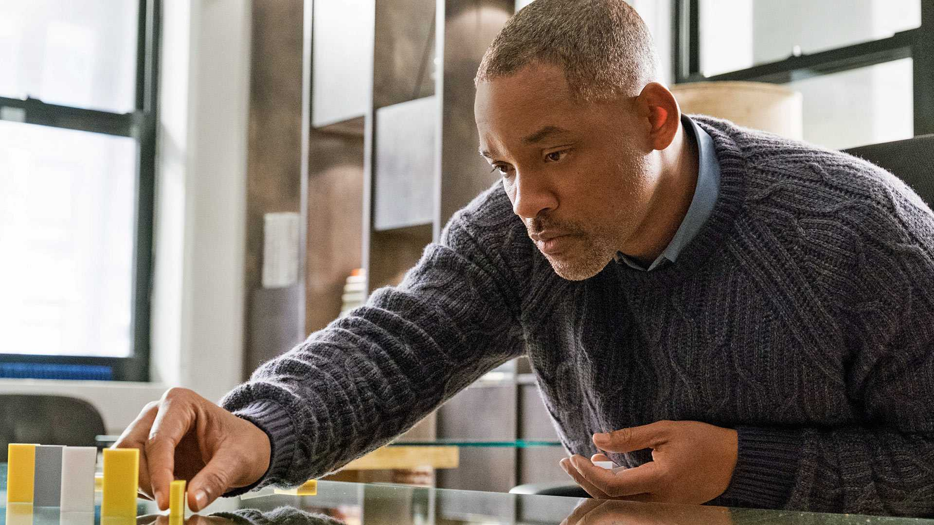 Collateral Beauty Will Make You Cry | Guideposts