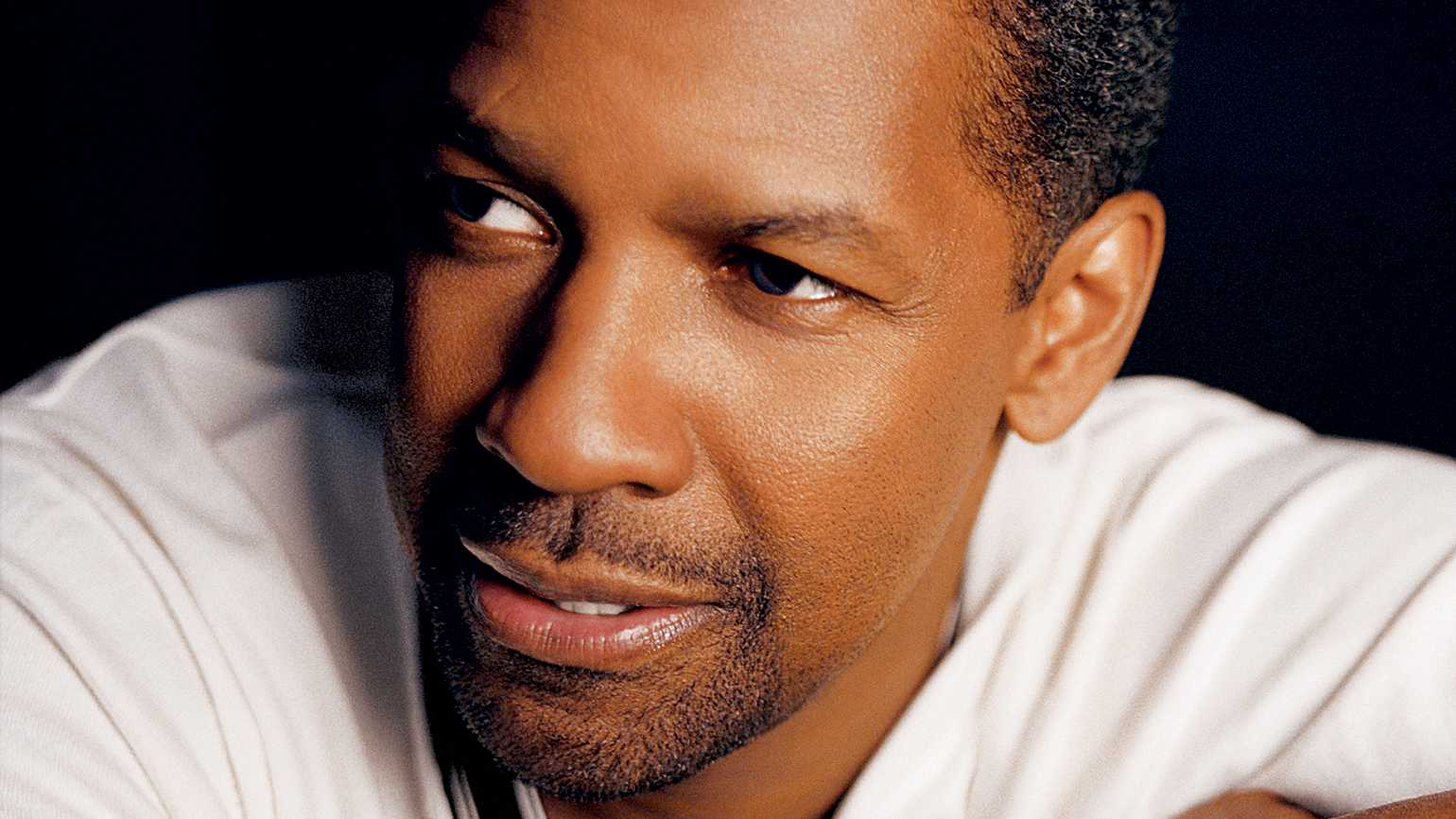 Guideposts Classics: Denzel Washington, Inspired to Be Great