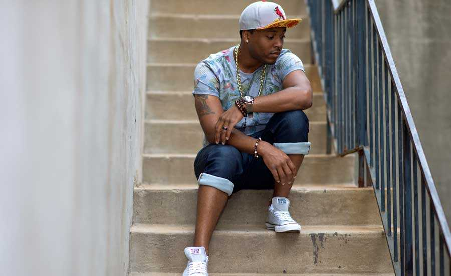 Christian Rapper Flame Leaving A Legacy With His New Album 'Forward'