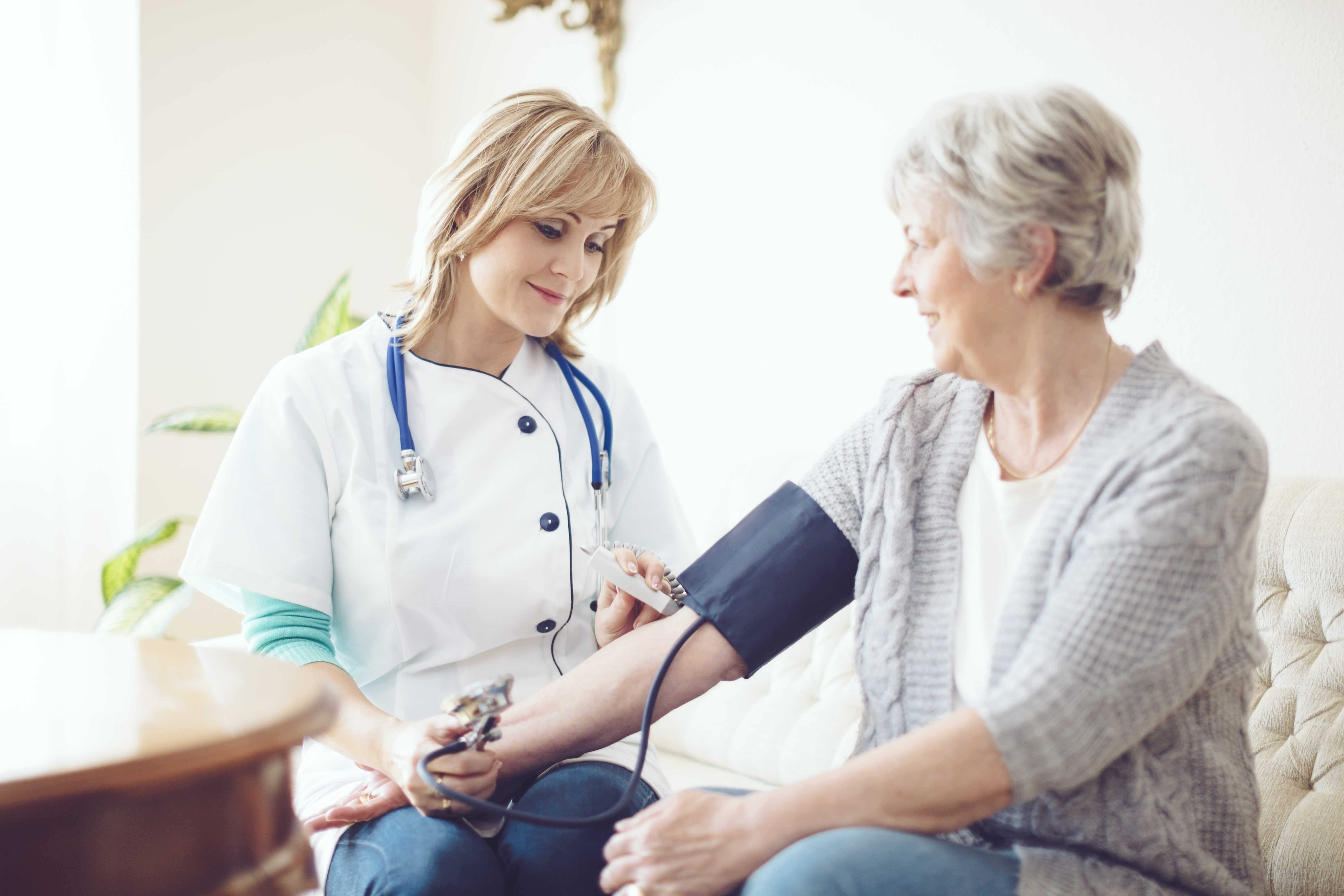 What You Need to Know about Your Blood Pressure