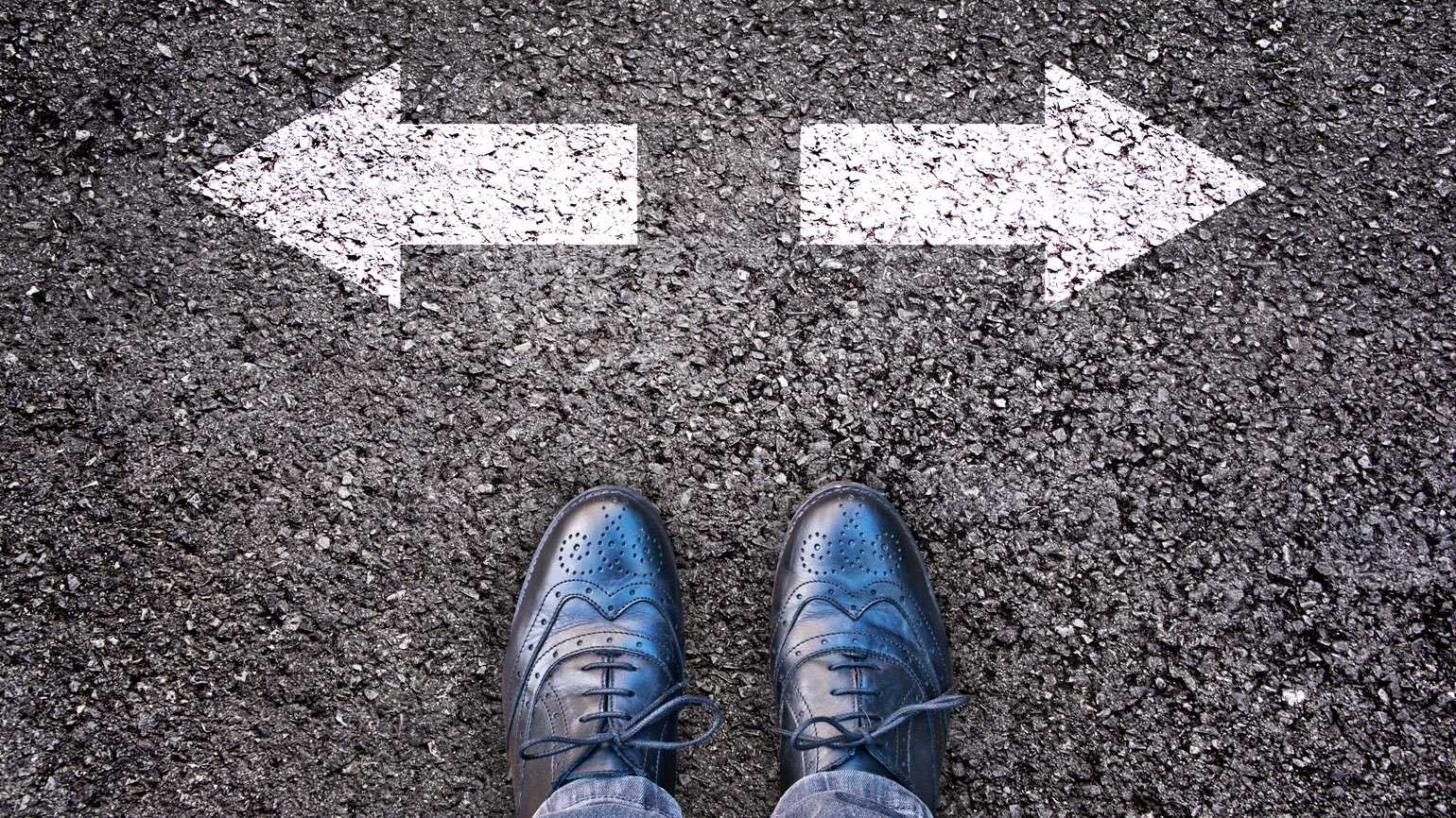 5 Tips for Making a Career Change