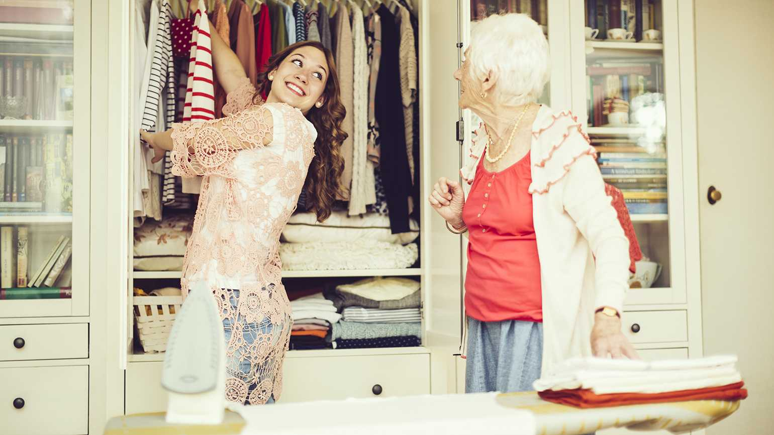 Tips To Help Seniors Declutter