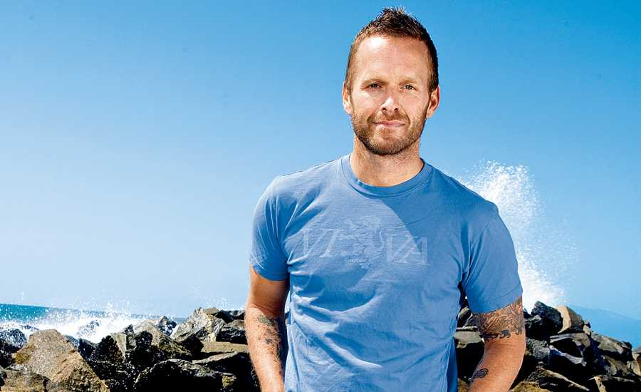 """My hope is that getting fit is something you'll want to do the rest of your life,"" Bob Harper says."