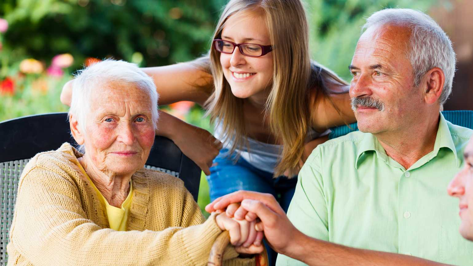 5 Tips to Make Home Safer for Families Who Live with Alzheimer's