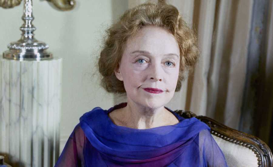 Guideposts: Legendary actress Lillian Gish discusses how faith has impacted her life