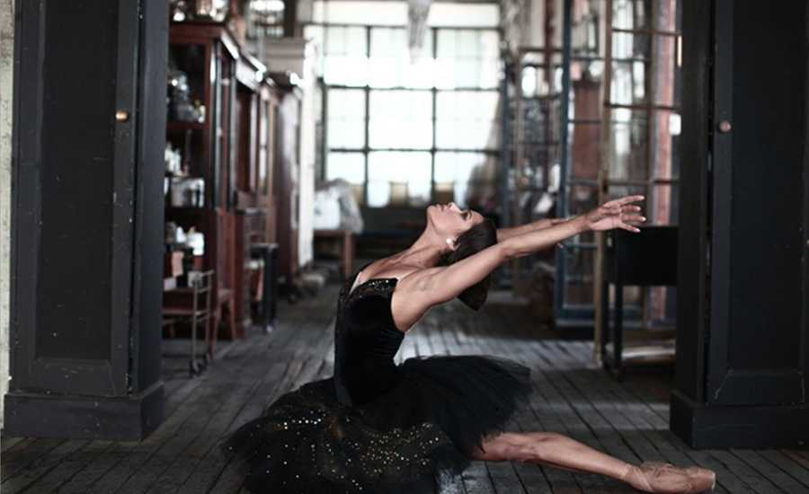 Ballerina Misty Copeland makes history, American Ballet Theater's first African American principal ballerina