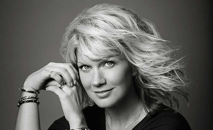 """Natalie Grant's new book """"Finding Your Voice"""""""