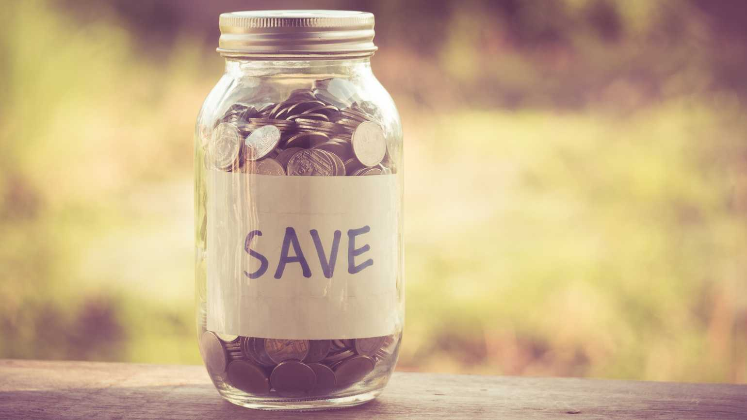 12 Easy Ways to Save Money